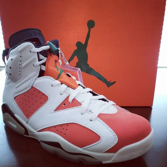 0abbdeffc701ac Air Jordan 6 Retro Gatorade
